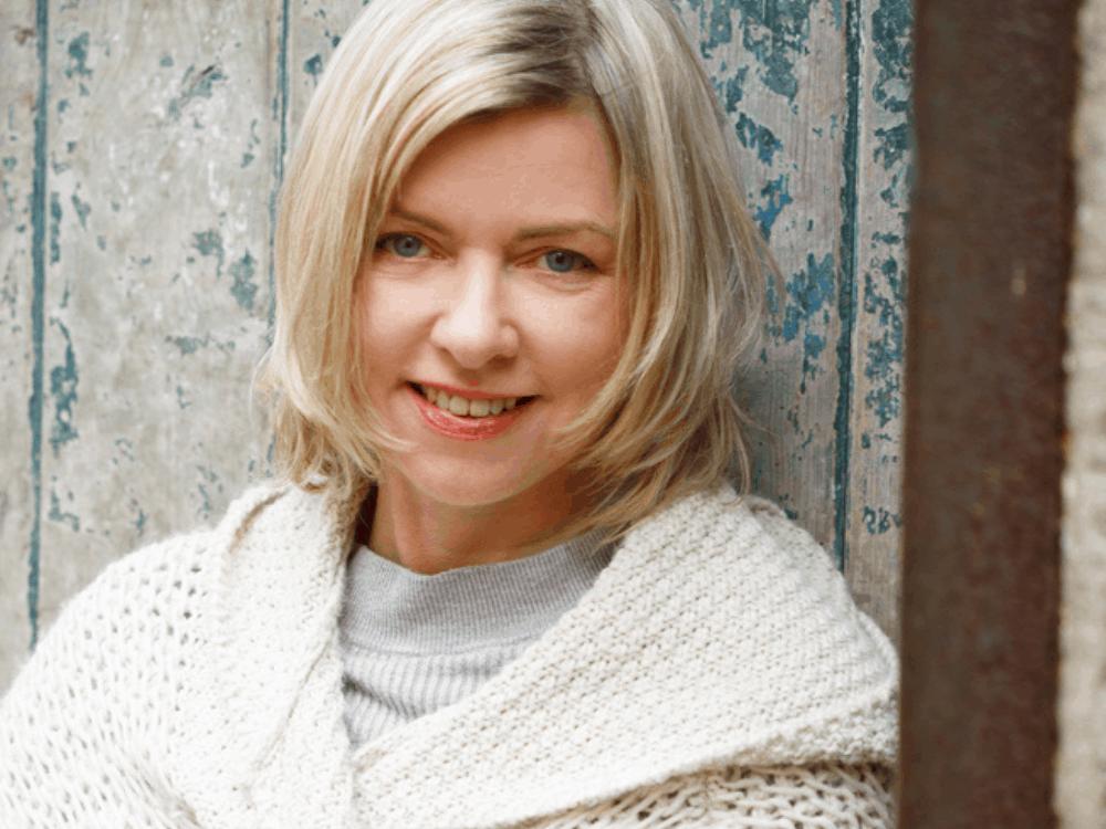 Author Image 12 - Danielle McLaughlin